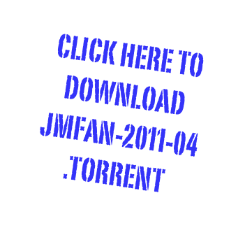 CLICK HERE TO DOWNLOAD the John Mayer Concert Archive JMFAN-2011-04